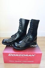 New US Army Corcoran 1500 Original Jump Boots UK Size 9