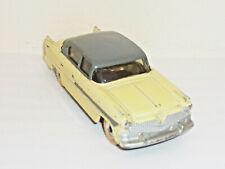 DINKY TOYS No. 174 HUDSON HORNET 1958-63 VERY GOOD RARE ORIGINAL HTF MODEL