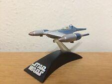 Hasbro Star Wars Titanium Series Die-Cast Naboo Patrol Fighter Model
