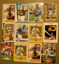 Aramis Ramirez 50 Baseball Cards 43 Different (Pirates, Cubs, Brewers) Free Ship