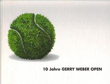 Allmeroth ua, 10 Jahre Gerry Weber Open, Rasen Tennis Turnier Halle Kr Gütersloh