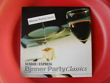 CD Special: The Royal Philharmonic Orchestra : Dinner Party Classics : Chill Out