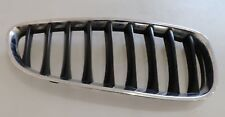 BMW Z4 Serie E89 Griglia Centrale Paraurti Anteriore Cromo Destra o / S 7181548
