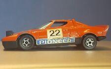 Polfi Toys Lancia Stratos 1:43 Scale Made In Greece