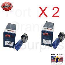 2X White Bulbs H6M 35/35W 60 Watt Head Light 4 Yamaha YFZ450R KFX YFM660