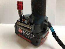 NEW MAGNETIC BIT HOLDER fits BOSCH 18V GDR GSB GSR GDX LI impact driver drills *