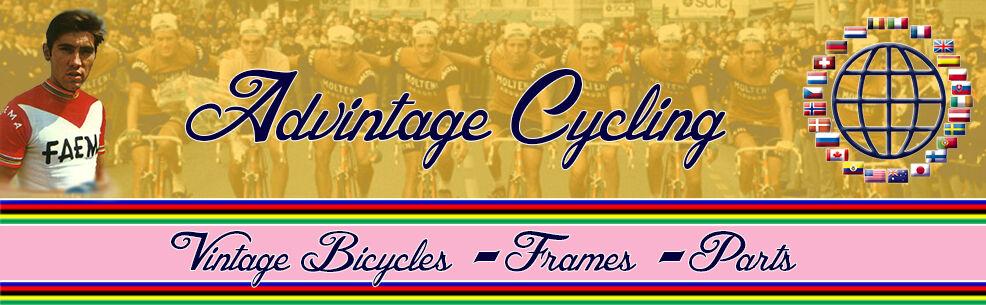 Advintage Cycling