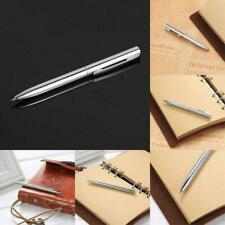 Students Ball-point Pen Short Spin Office School Supplies New
