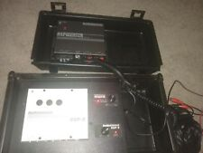 Audiocontrol Esp-2 And Epicenter Test Drive Kit