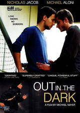 OUT IN THE DARK Independent Film NEW SEALED DVD Gay Interest Queer Cinema