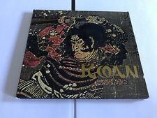 Koan ~ Klaus Wiese   AIM 0095  1996 CD 600525009528 [C1]