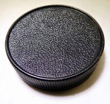 Slip on Plastic Rear Lens Cap for Ai-s AF lenses
