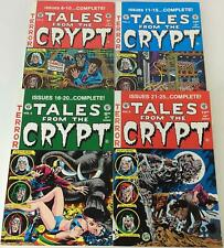 Gemstone Publis Tales from the C  Tales from the Crypt Annual TPB Collectio EX