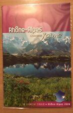 Collector Neuf **. Rhône-Alpes Comme J'aime 2009
