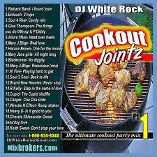 DJ White Rock ( Cookout Jointz vol.1 )