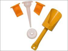 Mortero de albañilería Pistola Repuestos Kit-herramientas de los constructores-rou32105
