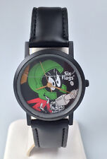 Unisex Six Flags Marvin the Martian Liquid-Filled Watch. New and Unworn.