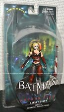 DC Direct Batman Arkham City Series 1 Figure Harley Quinn