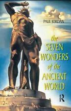 Seven Wonders of the Ancient World by Jordan, Paul