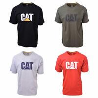 Caterpillar Men's TM S/S T-Shirt S02
