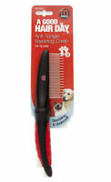 Mikki Easy Grooming Shedding Comb