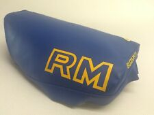 RM 125/250/465 1983 OEM seat cover