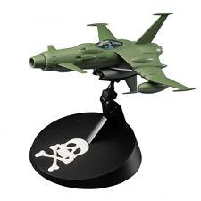 CAPITAN HARLOCK - Captain Harlock 1/72 Space Wolf SW-190 Model Kit Hasegawa