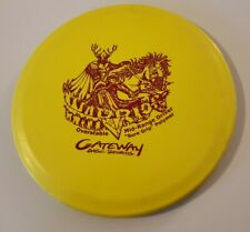 Disc Golf Gateway Disc Warrior Mid Range Driver