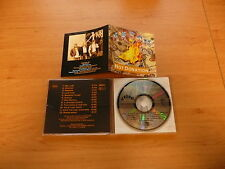 @ CD ARSON - HOT DONATION / INDIE 1995 / MEGARARE MELODIC GERMANY