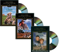 Sarah Plain and Tall, Skylark & Sarah Plain and Tall Winter's End (3 DVDs)