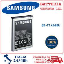 Batteria EB-F1A2GBU Ricambio Per Samsung Galaxy S2 GT-I9100 I9100 I9105