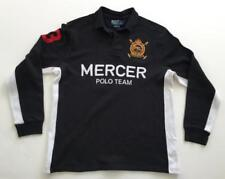 Polo by Ralph Lauren Mens Large Shirt Polo Winter Challenge Cup 2012 Mercer