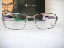 Freudenhaus Titanium Large 59-18 Max Eyeglass Frames Modernist Avant Garde Mens