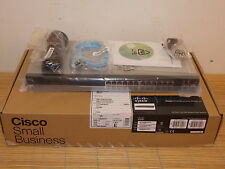 NEU Cisco SF220-24-K9-EU Switch 24x FE + 2x Giga Ethernet Combo ports OPEN BOX