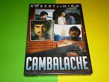CAMBALACHE / ROBERT DE NIRO - Precintada