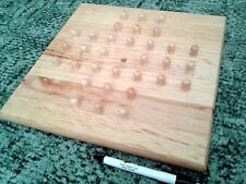 Unbranded Wooden Animals Board & Traditional Games