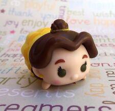 Authentic Disney Tsum Tsum Stack Vinyl Belle Medium Figure Series 6