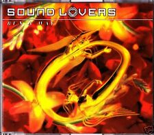 Soundlovers - Run A Way *MS-CD*NEU*