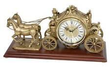 THE BUGGY Musical Clock by Rhythm Clocks
