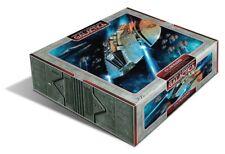 Battlestar Galactica Classic Cylon Raider Prefinished Model Kit New