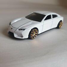 Hot Wheels Lamborghini Estoque Loose Car Mint Condition Rare*