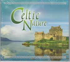 Celtic Nature (New Age - Tranquility) NEW & SEALED CD 1st Class Post From The UK