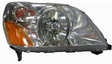 03 04 05 Honda Pilot Right Passenger Headlight Headlamp Lamp Light