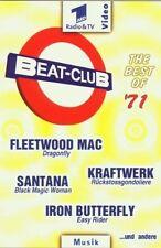 Beat-Club 1971 - The Best Of '71 - DVD - NEU + OVP!