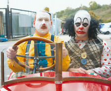 Reece Shearsmith and Adrian Scarborough UNSIGNED photo - H4014 - Psychoville
