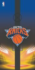 New York Knicks Custom Cornhole Boards Wrap NBA Decal Custom Vinyl CDA09