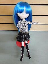 "PULLIP HELLCATPUNKS Chelsea Groove Zolo Figurine 12"" (DH886)"