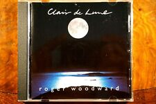 Clair De Lune - Rodger Woodward  -  CD, VG