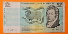 AUSTRALIA ; TWO DOLLARS