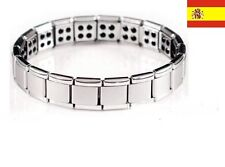 Pulsera saludable titanio germanio aniones Pure Germanium Stone Titanium 39